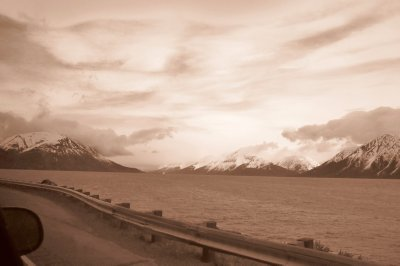 Turnagain Arm