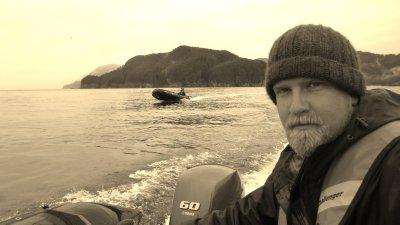 Alaskan Exploring