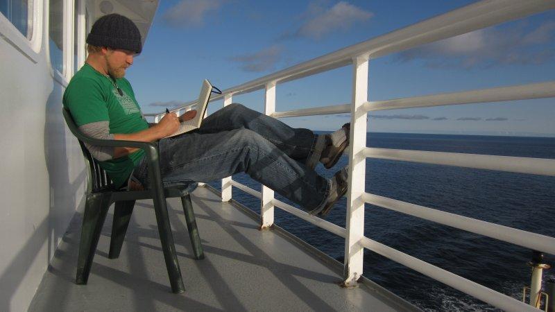Aft Deck Leisure