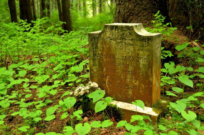 A Quiet Grave