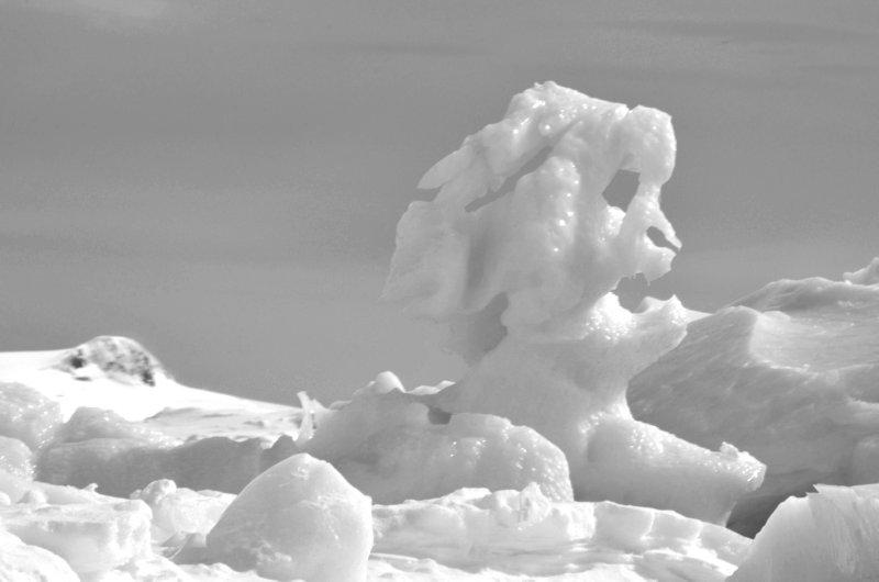 Ice Art