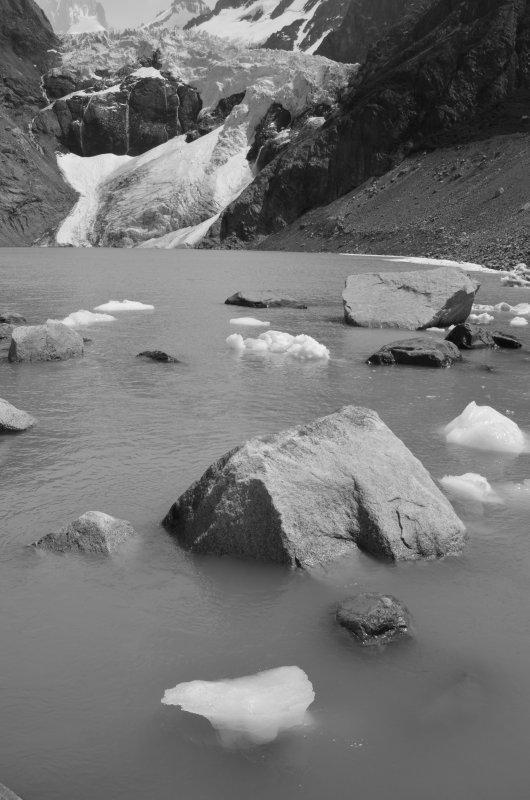 Laguna Peidras Blancas
