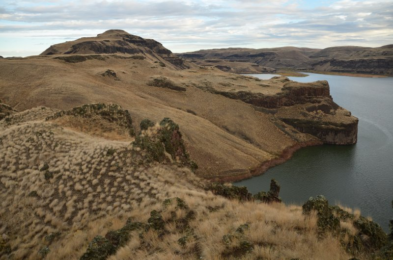 Palouse River Hiking