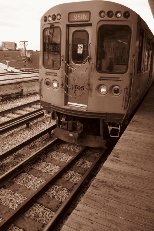 The L Train