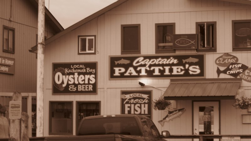 Captain Patties