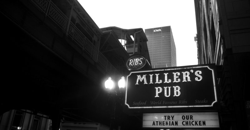 Miller's Pub