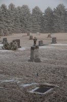 The Cemetery