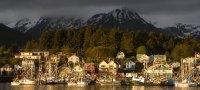 Sitka Landscapes