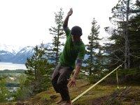 Mountain Top Slacker