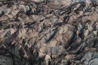 Reid Glacier Detail