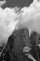 Cerro Torres Breaks Free
