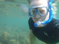 An Underwater Vagabond