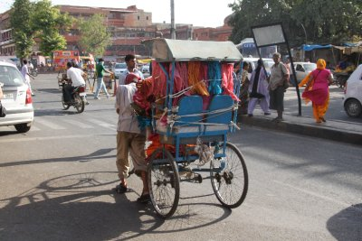 Transportando el lavado