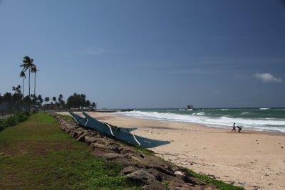 La costa del sudeste