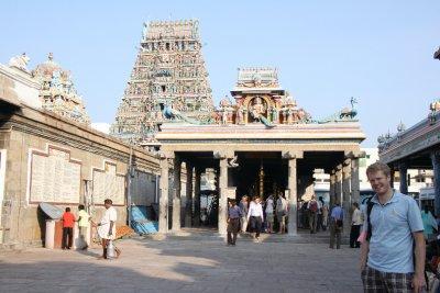 temple happy