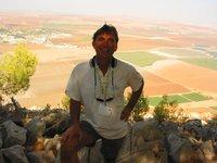 Me in Israel