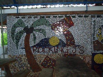 Rocking J`s hostel