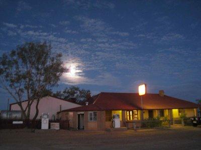 miliparinka Pub