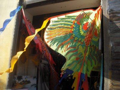 Kites, Hoi An