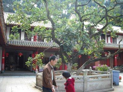Bamboo Temple, Kunming