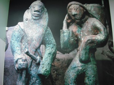 Bronze Age, Dian Lake, Kunming