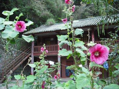 Taihua Temple, Kunming