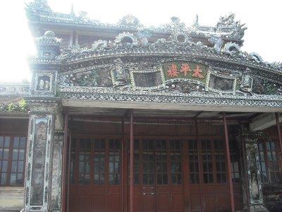 Emperor's Reading Room, Imperial Enclosure