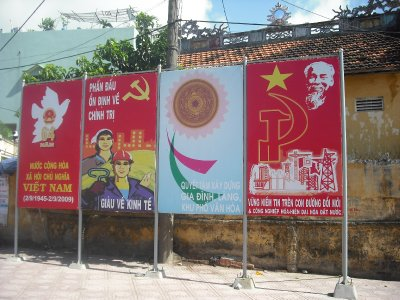 Posters, Quy Nhon