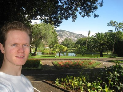 Funchal - meg