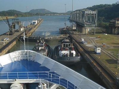 Panamakanalen 3