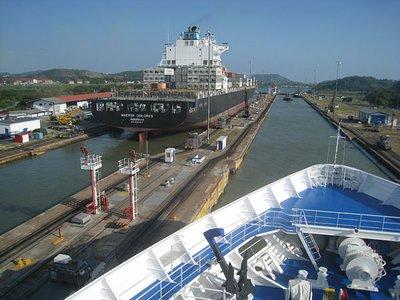 Panamakanalen 2