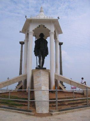 sites of pondicherry