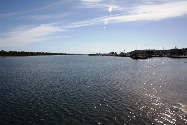 Lake Albert