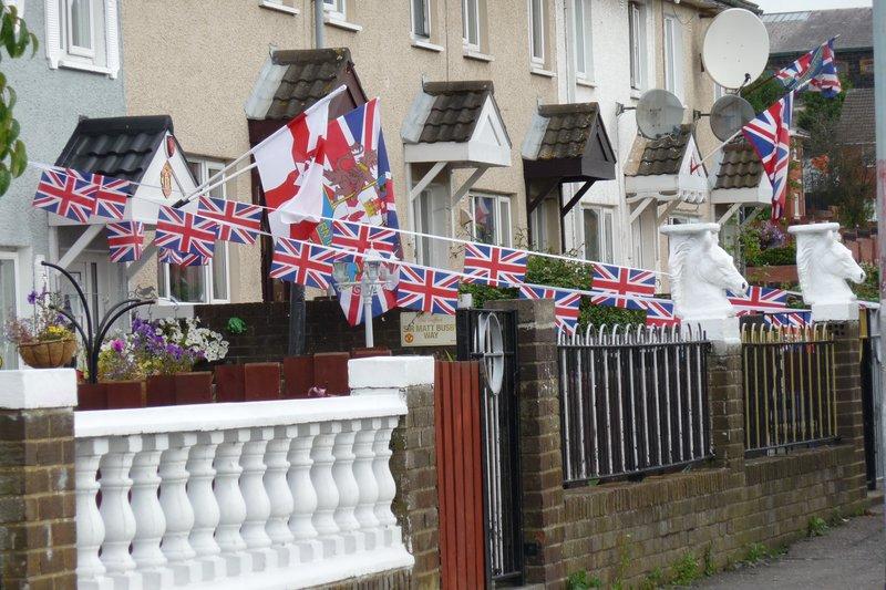 Protestant communities in Belfast