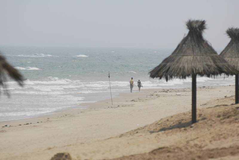 Boao Beach