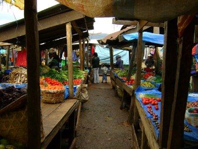 Ambositra Market