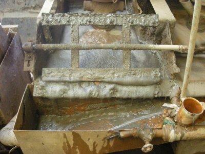 Potosi - Mine Tour - Mineral processing
