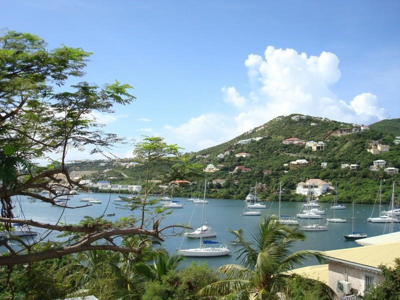 Island of St Martin