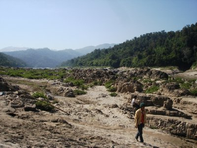 Salawin river