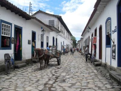 Parati highstreet