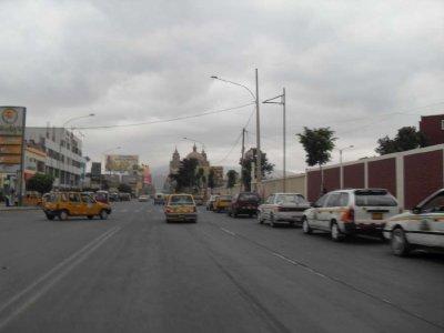 Ica street