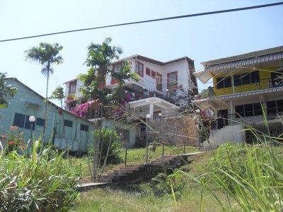 Taboga house