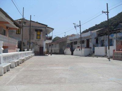 Taboga square