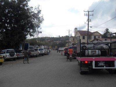 San Ignacio 2