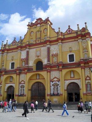 San Cristobal de las Casas 34