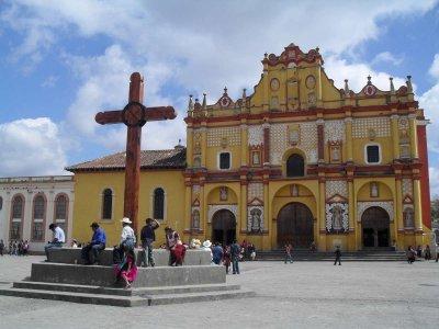 San Cristobal de las Casas 33