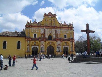 San Cristobal de las Casas 32