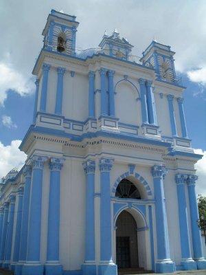 San Cristobal de las Casas 13