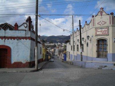 San Cristobal de las Casas 9