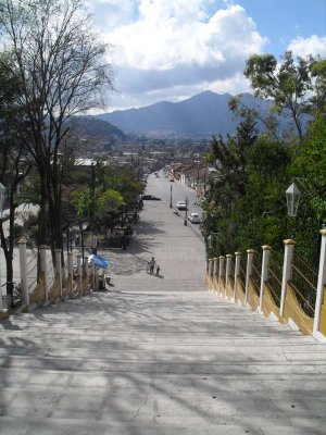 San Cristobal de las Casas 8